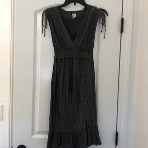 Billabong Dark Grey Dress